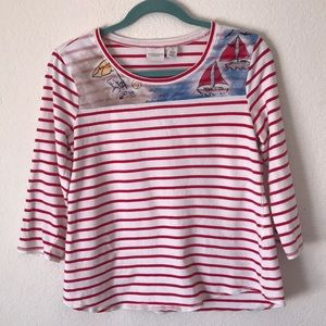 Weekends by Chico's Top
